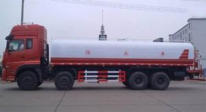 30吨洒水车